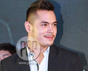 Jake Cuenca says trust played a major role on his latest filme