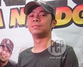 Chito Miranda still good friends with ex-girlfriend Kaye Abad