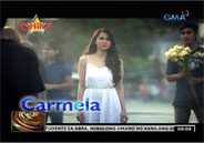 Presenting GMA's primetime shows this 2014