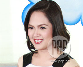 Judy Ann Santos understands Sharon Cuneta's move to defend Kiko Pangil