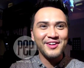 Billy Crawford admits girlfriend Coleen Garcia is mature than him