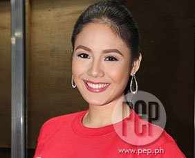 Ritz Azul admits to having a suitor, but...