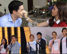 <strong>PEPforum:</strong> Eat Bulaga! vs. It's Showtime
