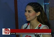 Marian Rivera, 6 month pregnant and still active