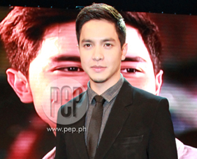 Alden Richards talks about Aljur Abrenica's decision to end contract w