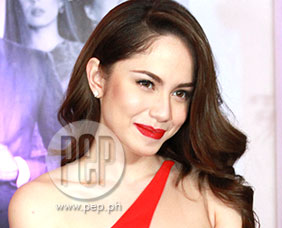 "Jessy Mendiola reveals Jake Cuenca's ""edge"" over Sam Milby"