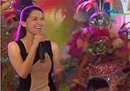 Marian Rivera joins Masskara Festival in Bacolod City