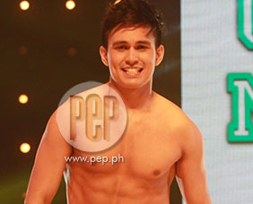 Tom Rodriguez talks about Cosmo Bachelor Bash 2013 stint