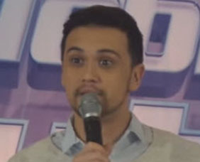 Billy Crawford wants ABS-CBN boss to join <em>Celebrity Playtime