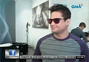 Slimmer Geoff Eigenmann is ready for TV comeback