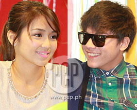 Daniel Padilla and Kathryn Bernardo excited for their next movie