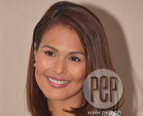 """Iza Calzado has learned a lot from hosting """"The Biggest Loser: P"""