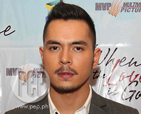 "Jake Cuenca happy to work with Coco Martin again in ""Ikaw Lamang"