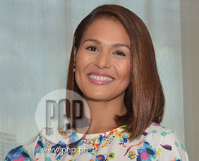 Iza Calzado gives insight on body imperfections