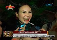 "Gretchen on Claudine and Raymart: ""Sa totoo lang, wala akong pak"