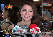 Mother Lily puts blame on Marian Rivera for not having MMFF entry this