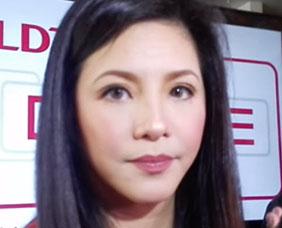 Regine Velasquez admits she's really not cut to do Miss Saigon