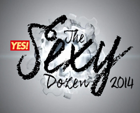 <em>YES! The Sexy Dozen 2014</em>