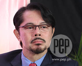 "Christopher de Leon lauds Jake Cuenca's performance in ""Ikaw"