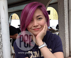 Yeng Constantino on performing with Bamboo