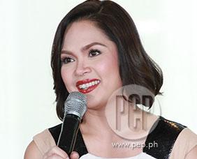 """Judy Ann Santos expresses wish to master hosting: """"Bago ito sa a"""