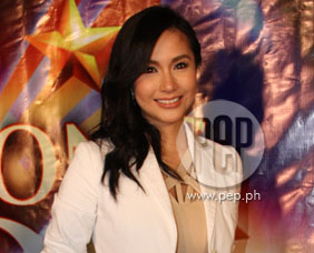 Mariel Rodriguez relates how generous Robin Padilla is