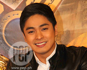 Coco Martin loves doing both mainstream and indie films