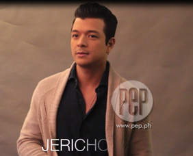 Jericho Rosales in <em>YES! The Sexy Dozen 2014</em>