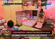 Ryzza Mae Dizon new home