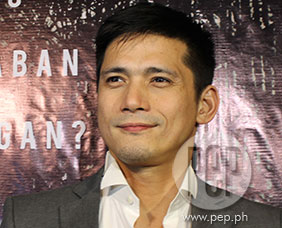 Robin Padilla wins best actor for 10,000 Hours