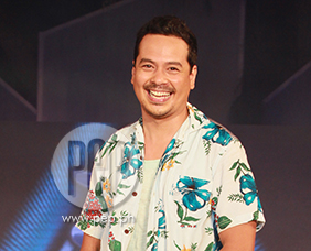 John Lloyd Cruz reveals how he achieved his slimmer body