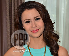 Yassi Pressman avoids answering questions about Andrea Torres