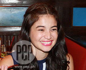 Anne Curtis talks about upcoming album