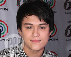 Enrique Gil talks about renewing contract with ABS-CBN