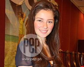 Andi Eigenmann on possibility of reconciling with Jake Ejercito