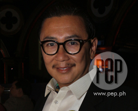 Gov. ER Ejercito wants Kris Aquino to be his next leading lady