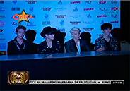 SHINee, EXO-K and Dal Shabet heat up Manila at Kpop Republic 2013