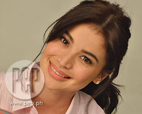 Anne Curtis hopes for Vhong Navarro's speedy recovery