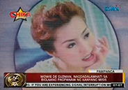 Wowie de Guzman mourns the death of wife Sherryl Ann Reyes
