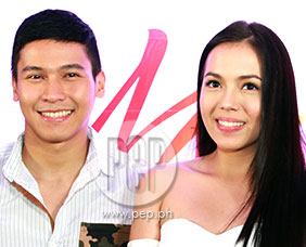 Enchong Dee and Julia Montes now more open with each other