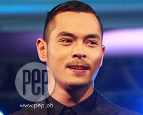 """Jake Cuenca has no plans for Christmas; but thankful for every """""""