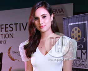 "Max Collins proud of her movie ""Bamboo Flowers,"" says shoo"