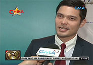 Dingdong Dantes to be paired with Maricel Soriano in upcoming sopa ope