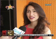 Jennylyn Mercado not ready yet for new relationship