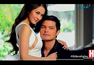 Dingdong Dantes gets suprise b-day bash from Marian Rivera