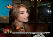 "Rhian Ramos picked as leading lady of Dingdong Dantes in ""Genesi"