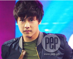"Daniel Padilla on popularity: ""Never akong nasanay…&am"