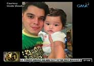 Richard Gutierrez admits to changing lifestyle because of baby Zion