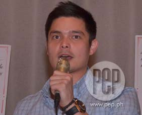 Dingdong Dantes talks about importance of education in showbiz