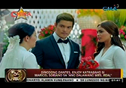 Dingdong Dantes looks forward to walking down the aisle with gf Marian